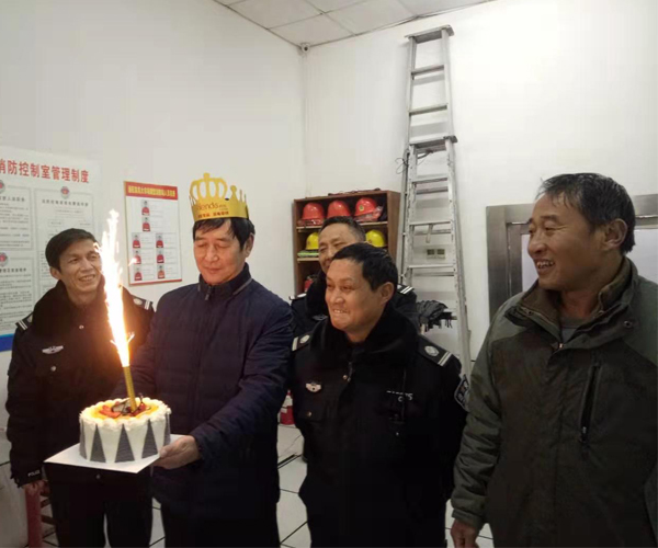 Happy birthday to hu jianhua